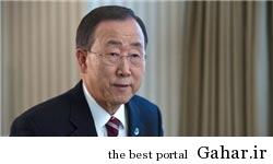 انتقاد بان کی مون از روحانی, جدید 99 -گهر