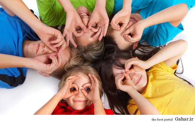 1 Kids Show 2014 ارزش هایی که باید به بچه ها آموخت