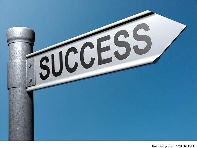 1 Success افراد موفق برای رسیدن به آرزوی خود چه کرده اند ؟