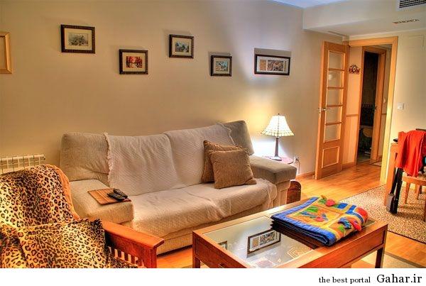 1 living room design 1 دکوراسیون اتاق نشیمن به سبک اسکاندیناوی