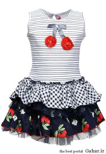 23510499450005234945 مدل های جدید لباس بچه گانه دخترانه 2014