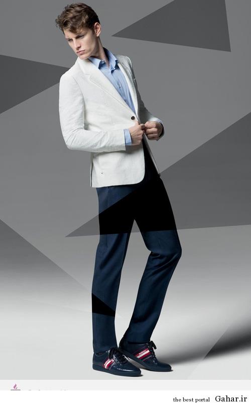 2454 لباس های مردانه ۲۰۱۴ Baldinini