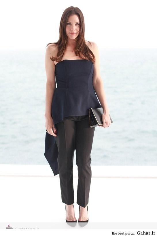 25 مجموعه مدل لباس Dior بر روی صحنه