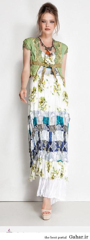 2501 مدل لباس های زنانه طراحی شده از Daniela Dallavalle