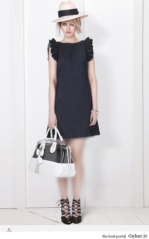 2571 مدل شیک لباس زنانه از Bizuu