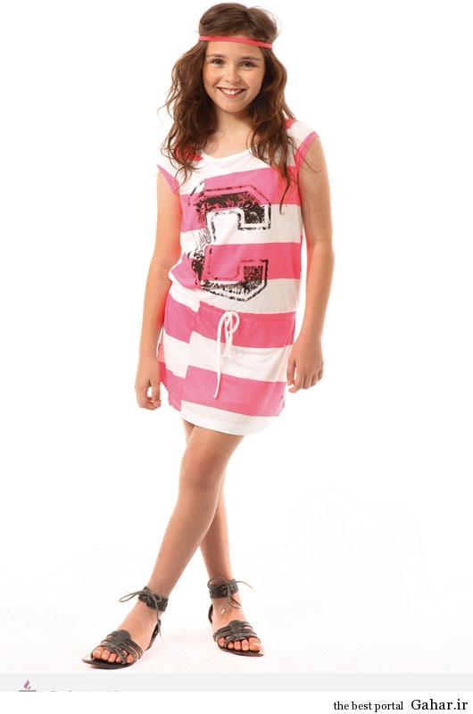 2578 مدل هایی از لباس دخترانه برند Chipie