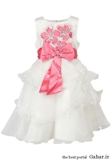2 5 مدل های جدید لباس بچه گانه دخترانه 2014