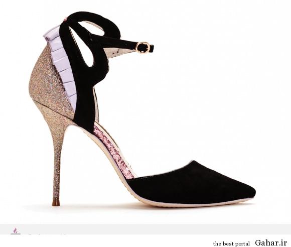 3342 کفش های زنانه جدید مارک Sophia Webster