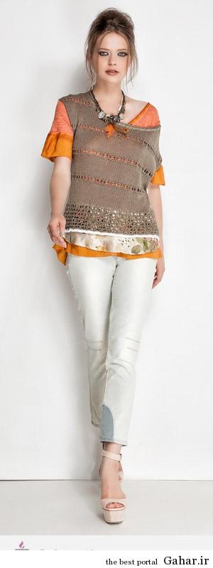 3386 مدل لباس های زنانه طراحی شده از Daniela Dallavalle