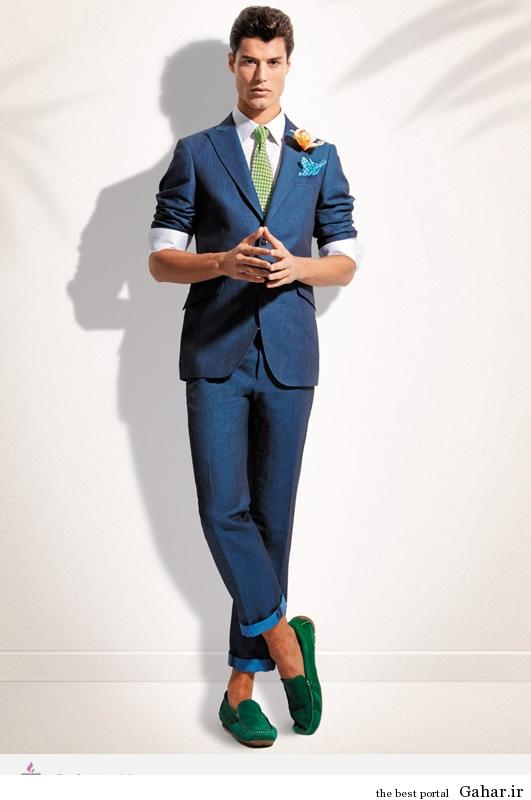 3387 لباس های بهاره و تابستانه مردانه مدل های ۲۰۱۴ مارک Florentino