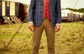 مدل های شیک و کلاسیک لباس مردانه Ted Baker