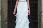 مدل لباس های عروس طراحی شده از Augusta Jones