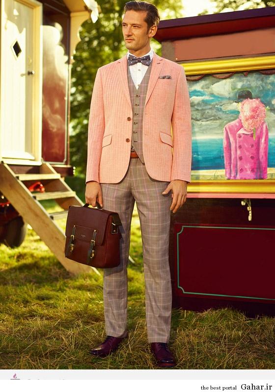 4325 مدل های شیک و کلاسیک لباس مردانه Ted Baker