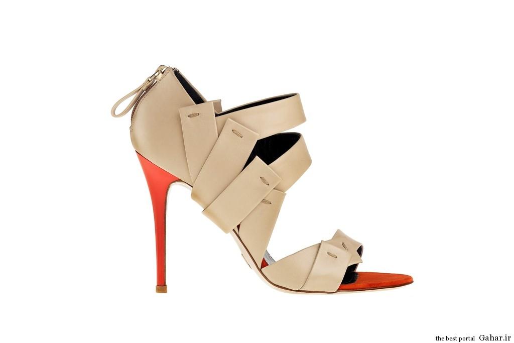 60738954480906802871 مدل کفش پاشنه بلند زنانه 93