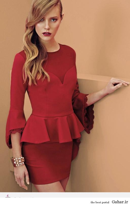 6202 مدل های لباس زنانه بهار و تابستان Elisabetta Franchi
