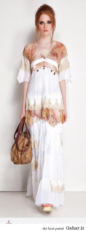6240 مدل لباس های زنانه طراحی شده از Daniela Dallavalle