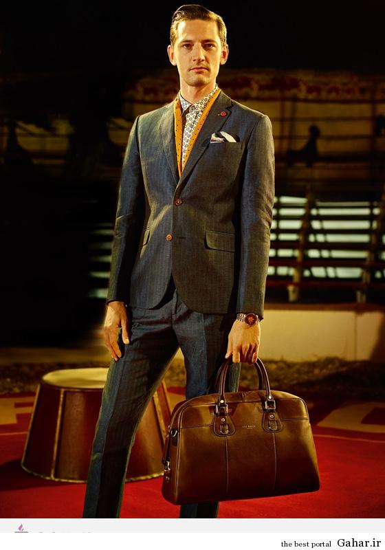 6250 مدل های شیک و کلاسیک لباس مردانه Ted Baker