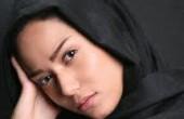پریناز ایزدیار دچار سانحه شد