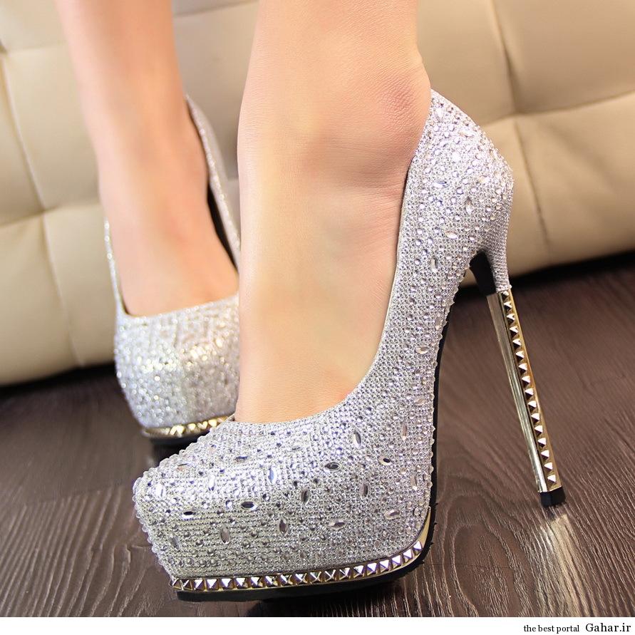 65870980417719010416 مدل کفش پاشنه بلند زنانه 93