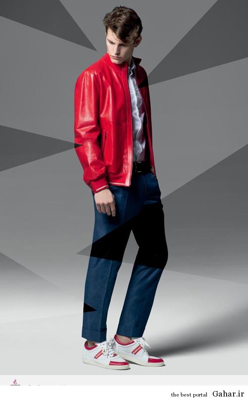 7189 لباس های مردانه ۲۰۱۴ Baldinini