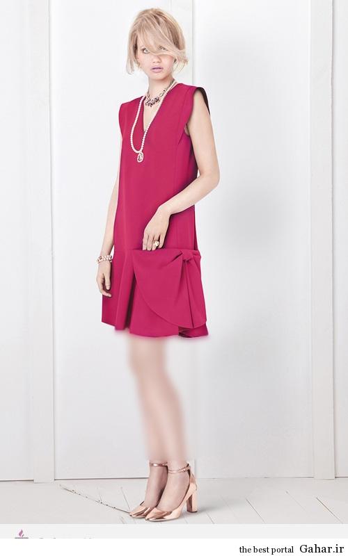 7249 مدل شیک لباس زنانه از Bizuu