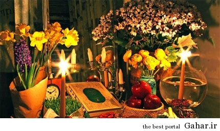 7sin  فلسفه هفت سین ایرانی چیست؟