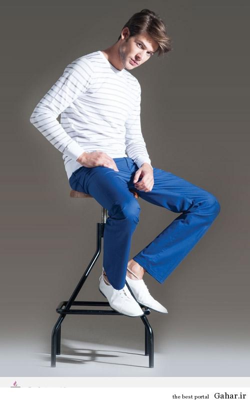 8206 لباس های مردانه مارک Climber