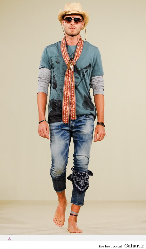 8221 مدل لباس های فشن و اسپورت مردانه مارک Ra Re