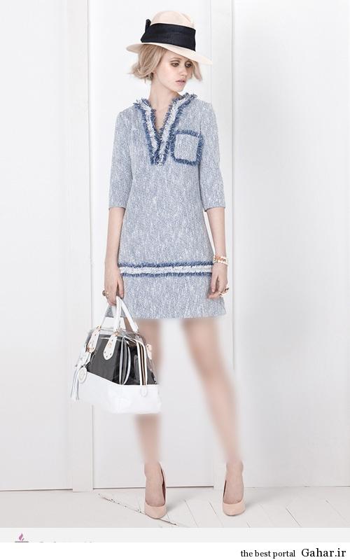 8238 مدل شیک لباس زنانه از Bizuu