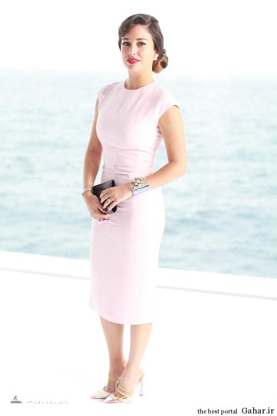 84 مجموعه مدل لباس Dior بر روی صحنه