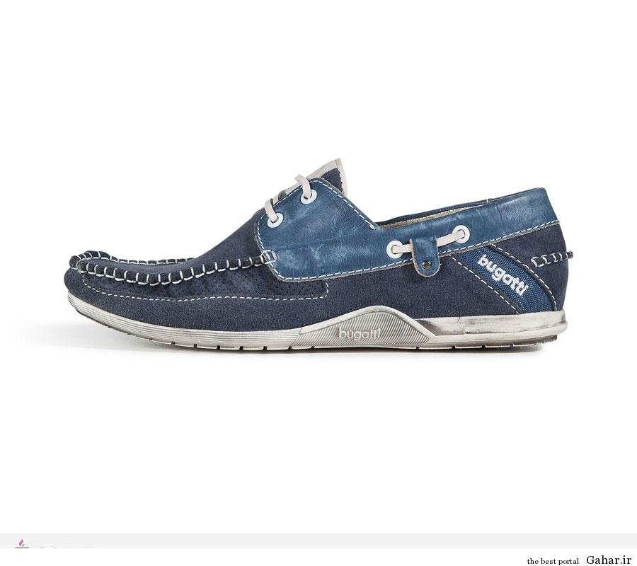 9158 مدل های جدید کفش مردانه Bugatti