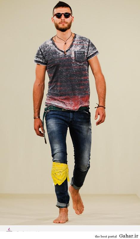 9215 مدل لباس های فشن و اسپورت مردانه مارک Ra Re