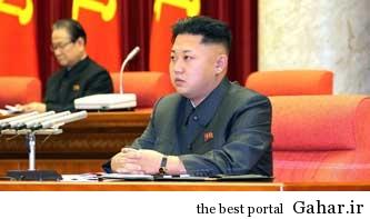9301 2m442 مدل موی دانشجویان کره شمالی باید شبیه رهبرشان باشد / عکس