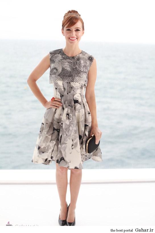 94 مجموعه مدل لباس Dior بر روی صحنه