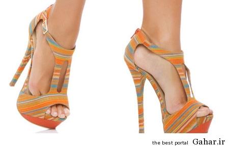 Imodel.Ir  cee439323f945b529f0405b80f705802 مدل کفش پاشنه بلند زنانه عید 93
