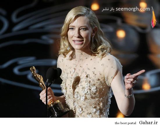 Oscars 2014 red carpet3 فهرست کامل برگزیدگان اسکار 2014
