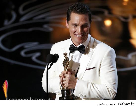 Oscars 2014 red carpet5 فهرست کامل برگزیدگان اسکار 2014