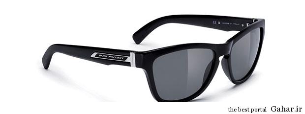 Rudy Project Jazz Sunglasses 01 مدل های جدید عینک آفتابی زنانه و دخترانه شیک 2014