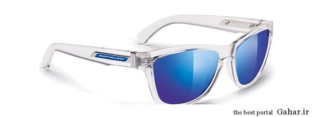 Rudy Project Jazz Sunglasses 03 مدل های جدید عینک آفتابی زنانه و دخترانه شیک 2014