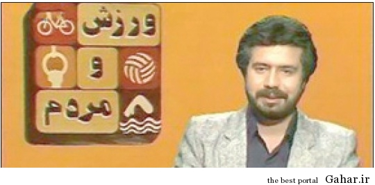 bahram shafi گفتگو با بهرام شفیع از سال 60 تا 92