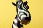 هنرنمایی های جالب با خوراکی ها