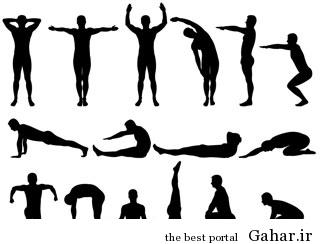 hhs1495 بهترین ورزش ها برای خانم های باردار