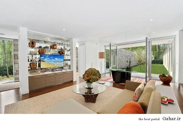 home living room decoration b 11 نمونه های بی نظیر دکوراسیون اتاق پذیرایی