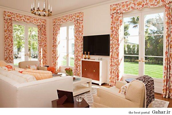 living room design 5 دکوراسیون اتاق نشیمن به سبک اسکاندیناوی