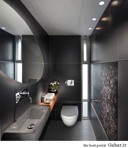 mo12892 مدل جدید دکوراسیون حمام 2014