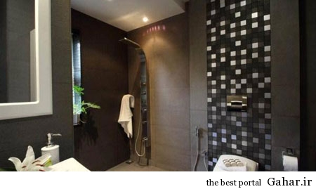 mo12895 مدل جدید دکوراسیون حمام 2014
