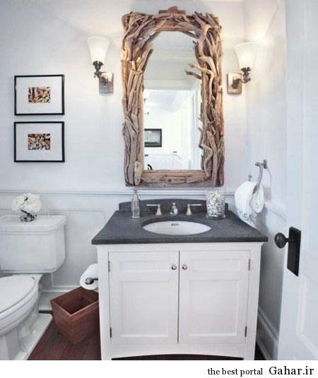 mo12897 مدل جدید دکوراسیون حمام 2014