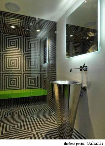 mo12901 مدل جدید دکوراسیون حمام 2014