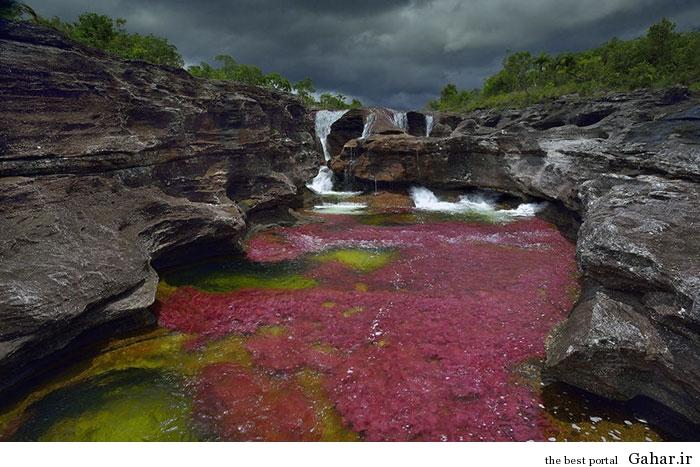 n زیباترین رودخانه جهان