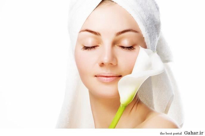natural face بهترین ترکیبات برای مراقبت در برابر پیری پوست